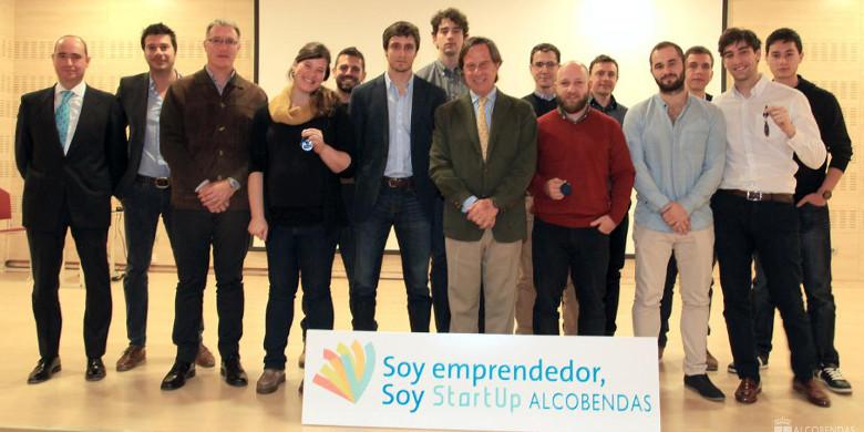 los-proyectos-de-la-tercera-convocatoria-startup-alcobendas