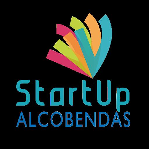 Logo StartUp Alcobendas