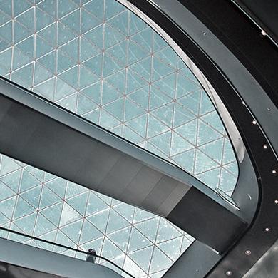techo estructura
