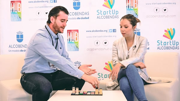 startup alcobendas coworking