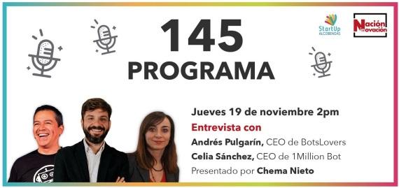 Programa 145