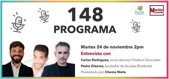 Programa 148
