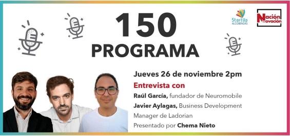 Programa 150