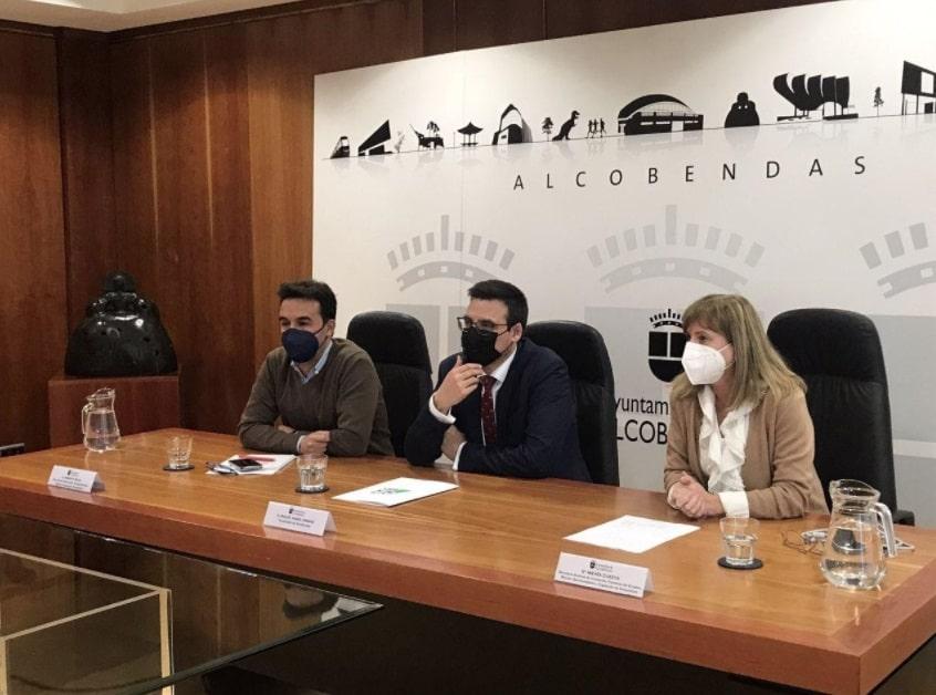 Startups Alcobendas