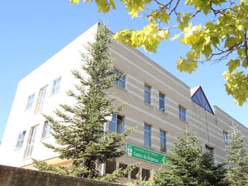 Centro Municipal de Empresas